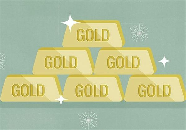 نرخ دلار و طلا