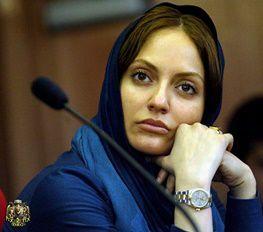 مهناز افشار ممنوع الخروج شد / توییت های جنجالی بازیگر زن کار دستش داد + جزئیات