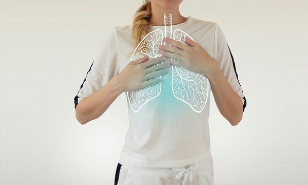 فیزیوتراپی تنفسی در بهبودیافتگان کرونا چه ضرورتی دارد؟