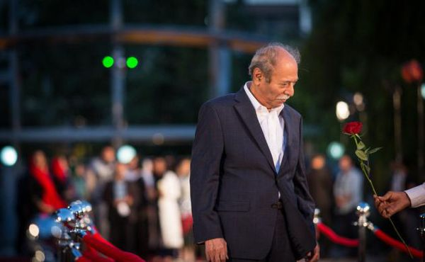 تصاویر/هنرمندان در جشن سینمایی حافظ