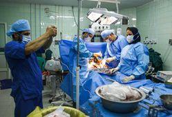 اهدای عضو پدر ۲۷ ساله در گرگان/ اعضای بدن «شهرام تقیپور» به ۴ بیمار حیات دوباره داد