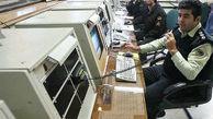 بیش از ۱۸ هزار تماس تلفنی مردم گنبد با 110 ثبت شد