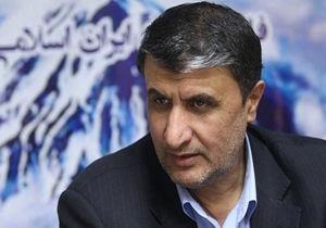 سفر وزیر راه و شهرسازی به گلستان
