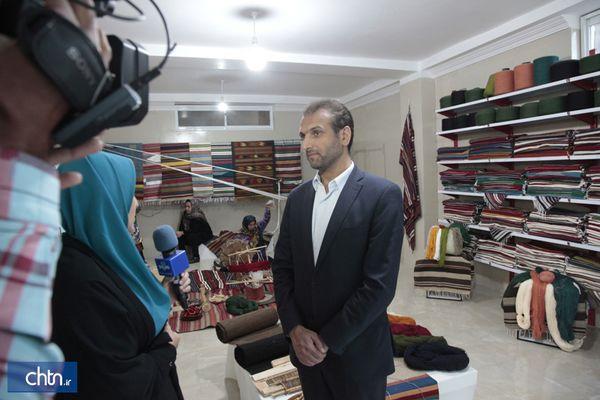 سند تجاریسازی محصولات صنایعدستی استان گلستان تدوین میشود