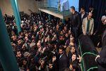 فیلم/ وداع شخصیت ها و چهره های سیاسی کشور با پیکر آیت الله هاشمی رفسنجانی