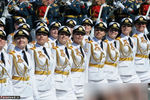 (تصاویر) جشن پیروزی بر نازیها در مسکو