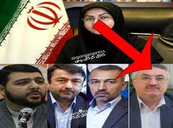 انتقادات فضای مجازی به یک انتخاب در هیات بازرسی بر انتخابات استان گلستان
