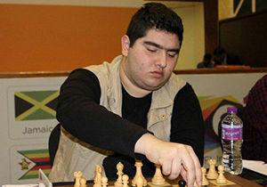 قول مساعد استاندار گلستان برای حمایت از سوپر استاد شطرنج