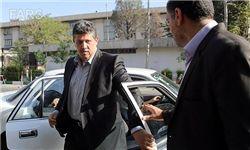 مهدی هاشمی به حکم دادگاه اعتراض کرد