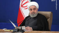فیلم/ درخواست روحانی برای آنلاین کردن انتخاباتها