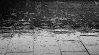 افزایش ۹ درصدی بارندگی در گلستان نسبت به بلندمدت