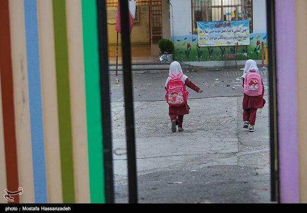 وجود بیش از ۲۰ هزار کودک بازمانده از تحصیل در استان گلستان