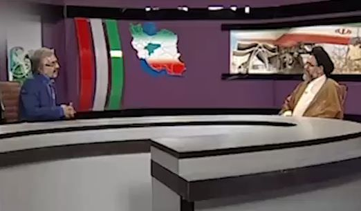 دانلود/ نقاش و بازیگری که وزیر اطلاعات شد!
