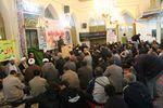 گزارش تصویری/ بزرگداشت حماسه 9 دی در کردکوی