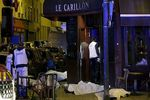 دانلود جدیدترین فیلم دیده نشده از عملیات تروریستی در فرانسه