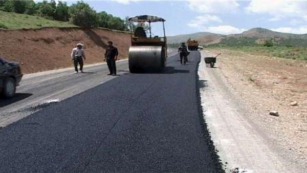 8 پروژه ایمنسازی در راههای گلستان اجرا شد
