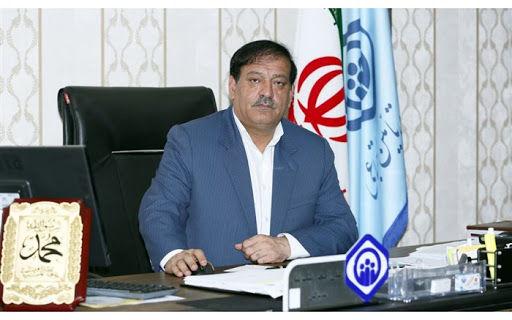 مدیر کل تامین اجتماعی گلستان درگذشت