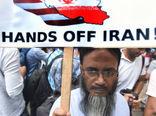 دست از سر ایران بردارید! + تصاویر