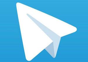 مسدود شدن حساب های تلگرامی داعش از سوی روسیه