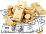 قیمت طلا، قیمت دلار، قیمت سکه و قیمت ارز امروز ۹۸/۰۹/۲۳