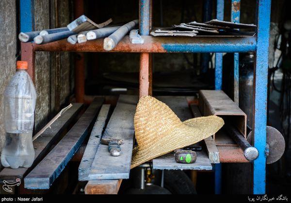 رشد  ۶۰ تا ۷۰ درصدی قیمت آهن