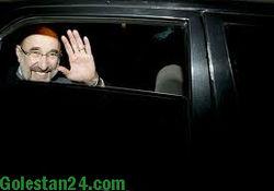 وداع خاتمي با قدرت سياسي!