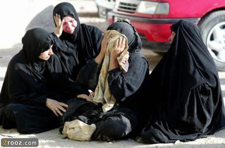 یک داعشی پدر و مادرش را سربرید