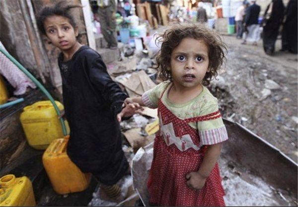 غفلت از رقیه های یمن و فلسطین