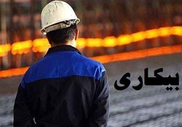 ۲ هزار کارگر گلستانی در سیل اخیر بیکار شدند