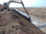 زهکشی ۷۸هزار هکتار اراضی کم بازده شمال گلستان