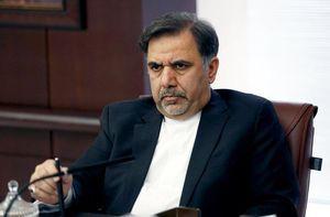 وزیر راه بر تسریع در توسعه حمل و نقل گلستان تاکید کرد