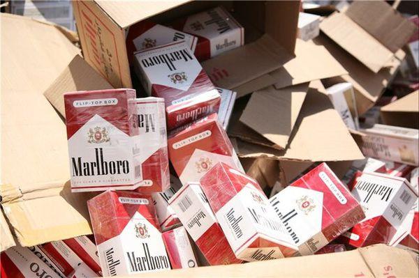 درآمد دولت از سیگار چقدر است؟