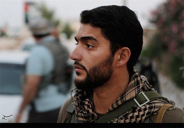 روایت رزمندگان عراقی مدافع حرم از شهید بیضایی