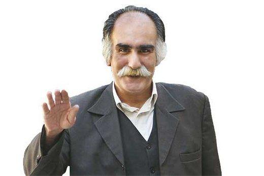 درگذشت طنزپرداز ایرانی در سن ۵۰ سالگی