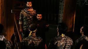 رونمایی از موزیک ویدئو سربازان زینب(س) با حضور سردار سلامی + لینک دانلود