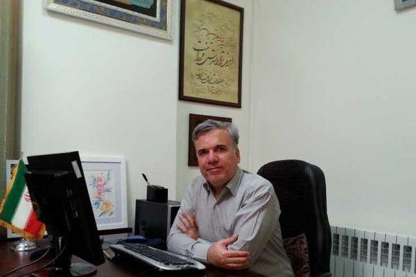 نام یکی از اساتید دانشگاه منابع طبیعی گرگان در میان پژوهشگران برتر دنیا