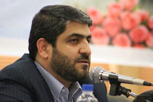 دادبود شهردار جدید گرگان شد