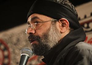 ببار ای بارون با نوای حاج محمود کریمی