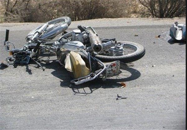 تصادف در کلاله یک کشته و ۸ مصدوم در پی داشت؛ حال ۳ نفر وخیم است