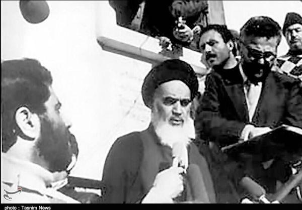 فیلم/ عاقبت پیروی از غرب در کلام امام خمینی(ره)