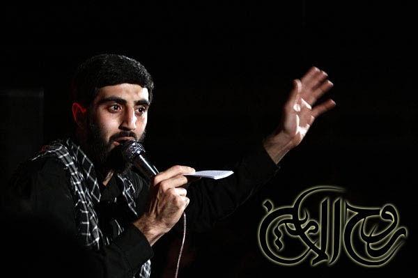 دانلود/ یه کاری کن شهادت آرزومونه/سید رضا نریمانی