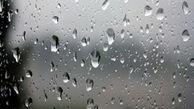 ادامه بارش ها تا عصر فردا