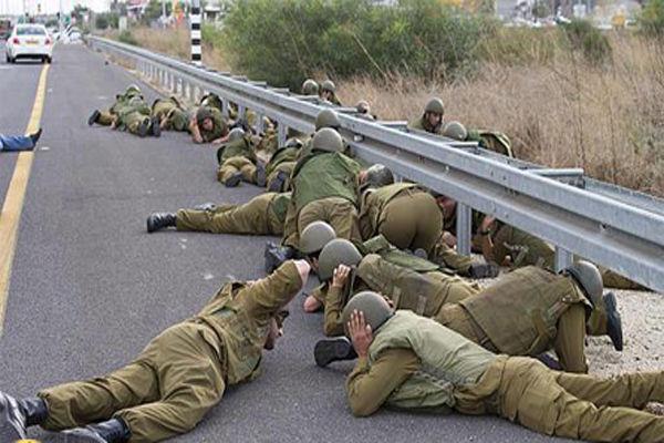 چگونه تا 25 سال دیگر اسرائیلی وجود نخواهد داشت؟