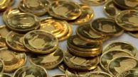 قیمت سکه، نیم سکه، ربع سکه و سکه گرمی امروز پنجشنبه ۰۴ /۰۲/ ۹۹