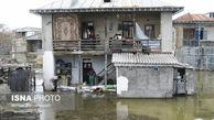 آخرین وضعیت خانوادههای سیلزده چادرنشین در گلستان