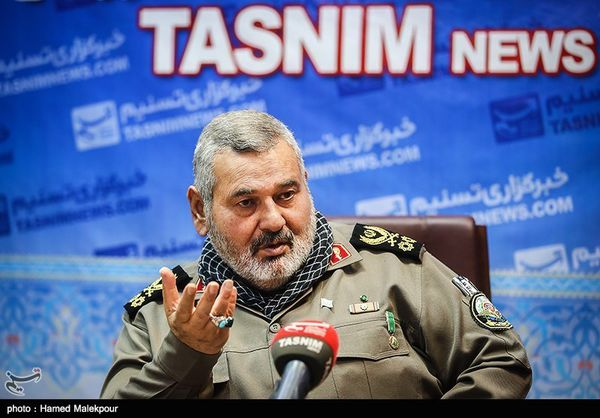 ناگفتههایی از آمادگی نظامی ایران در شب کودتای ترکیه