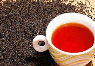 چای از لیست دریافتکنندگان ارز دولتی حذف شد