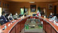 برگزاری جلسه هماهنگی مرحله استانی چهارمین جشنواره ترنم فتح در گرگان