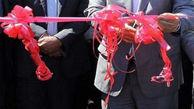 افتتاح ۱۳۰ طرح عمرانی و اقتصادی در آق قلا