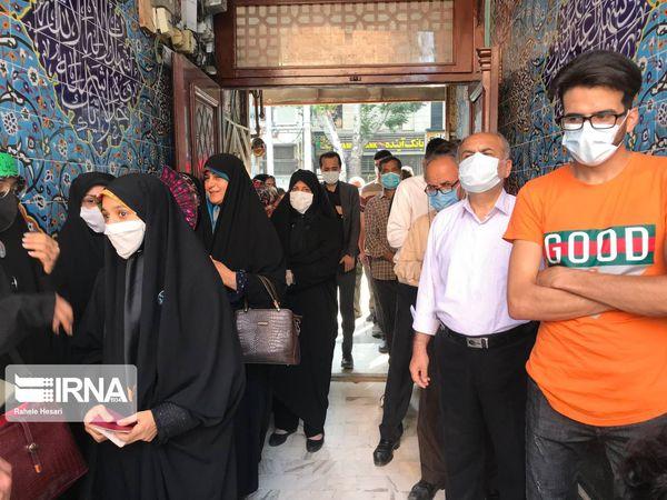 حماسه گلستانیها در انتخابات ۲۸ خرداد و مروری بر رخدادهای خبری هفته